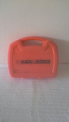 destornillador electrico black & decker