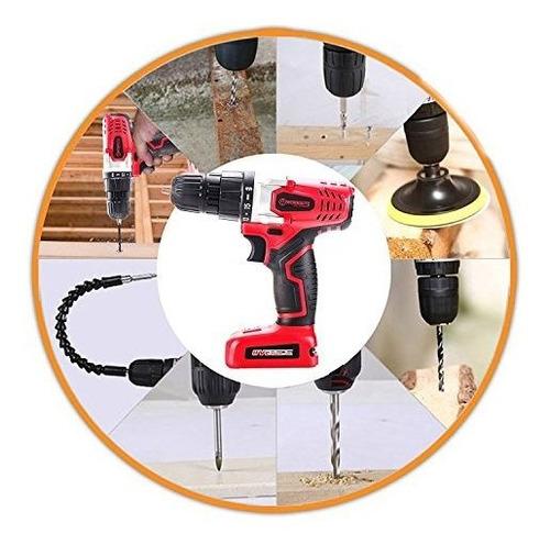 destornillador electrico electrico de 8 vatios para el lugar
