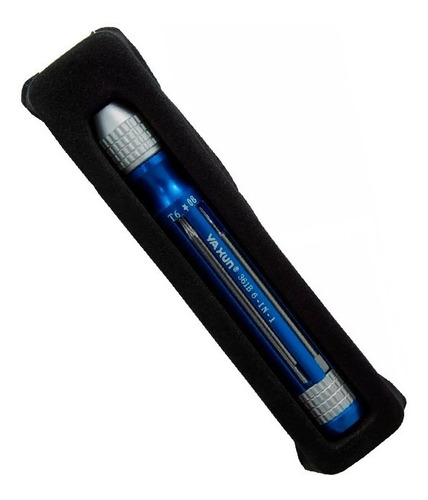 destornillador yaxun yx-361 precision 6 en 1