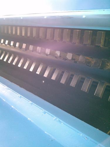 destrozadora trituradora picadora para cartón,forrajes in