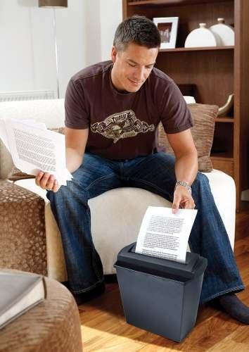 destructora de documentos trituradora papel p 25s fellowes