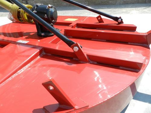 desvaradora chapoleadora cortadora de 1.80 famaq p tractor