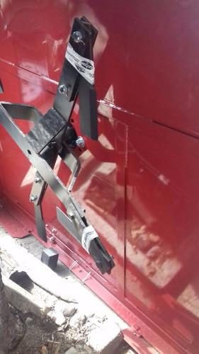 desvaradora famaq s-200, 4 cuchillas nueva