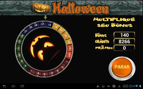 desvendando o caca niqu3l halloween  (manuais e dicas).