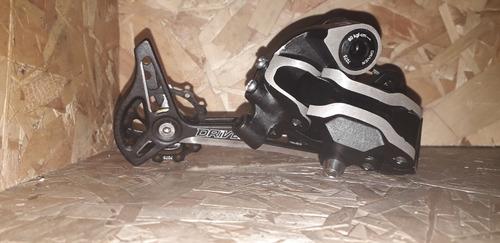 desviador trasero mx de 9 velocidades md 11-34t