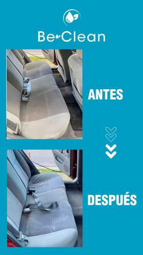 detallado vehiculos y limpieza de muebles