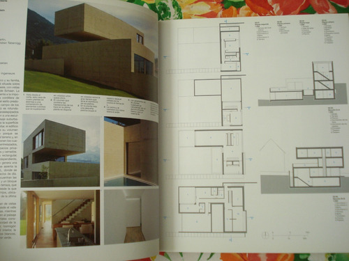 detalles constructivos de la arquitectura doméstica contempo