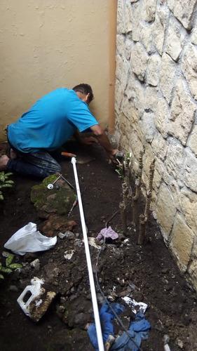 detección de fugas agua  y fontanería 62143343
