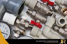 deteccion- fugas de agua con ultrasonido camara termografica