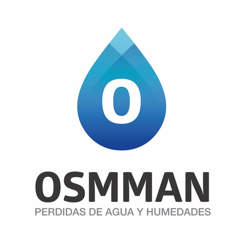 detección pérdidas de agua  sin romper .osmman