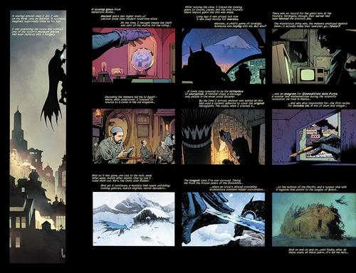 detective comics #1000 1950's variant cover (2019) batman dc