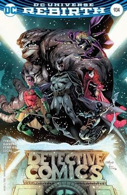 detective cómics vol 1 cómics digital español
