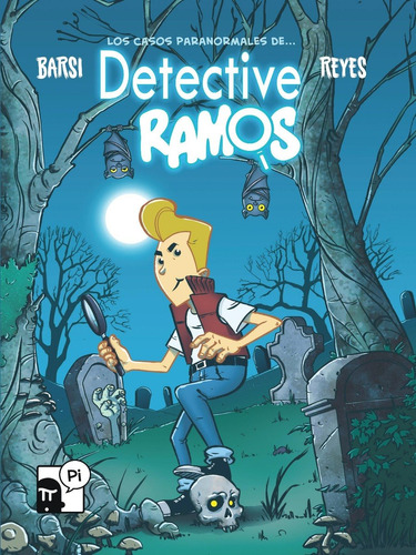 detective ramos