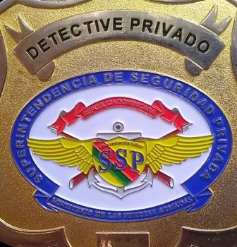 detectives privado la sombra