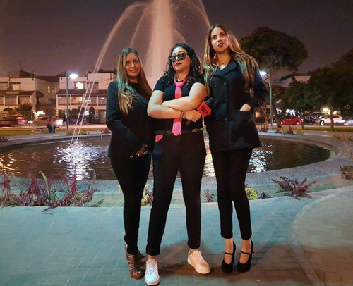 detectives privados escuadron femenimo fenix del peru