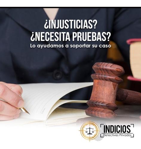 detectives privados indicios, infidelidad? 318-2120034