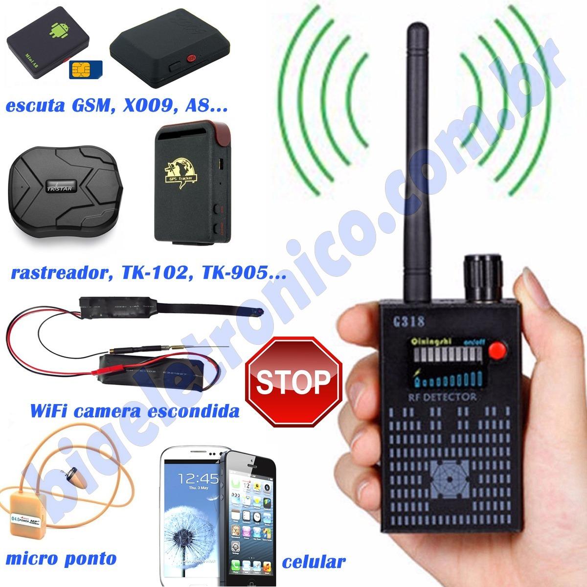 rastreador de celular way