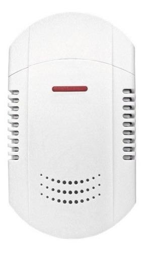 detector convencional sfire sf-50-glp, de gas lp y natural