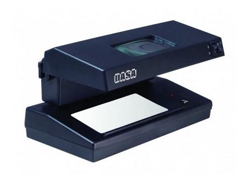 detector de billetes falsos dasa db-9w luz ultravioleta