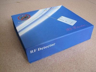 detector de camaras espia, detecta absolutamente todo