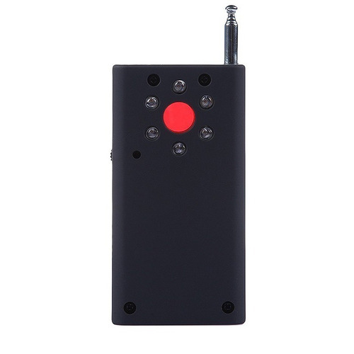 detector de cámaras y micrófonos espía ocultos modelo cc308+