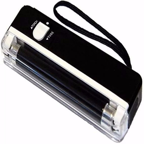 detector de dinheiro falsificado com lanterna frete grástis