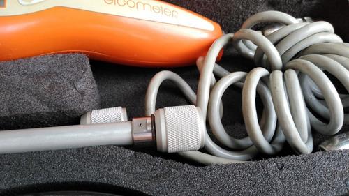 detector de fallas en revestimiento de tuberias