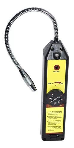 detector de fuga gás de ar condicionado