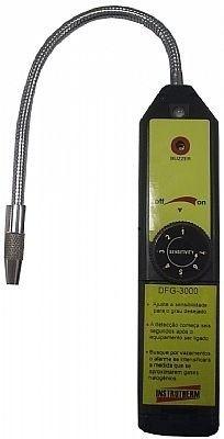 detector de fuga gás de ar condicionado - site do mecanico