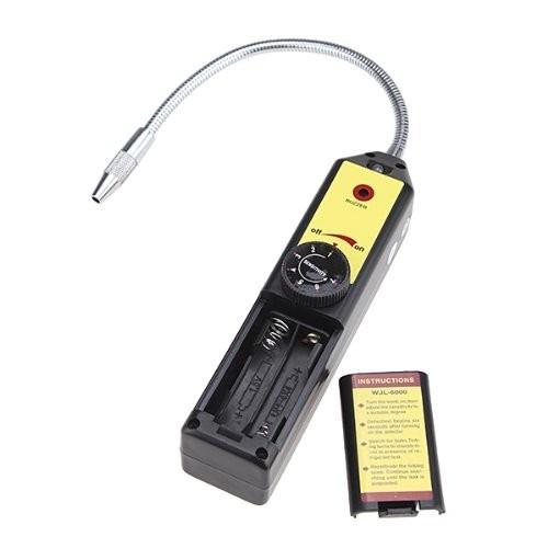 detector de fugas aire acondicionado r134 hfc cfc r12 etc
