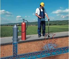 detector de fugas de agua fontanería 87623595