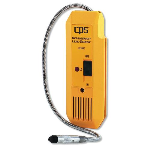 detector de fugas de gas gases digital cps ls780c 12 cuotas