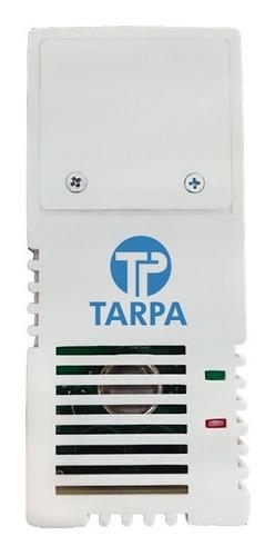 detector de fugas de gas t1 respaldo baterías