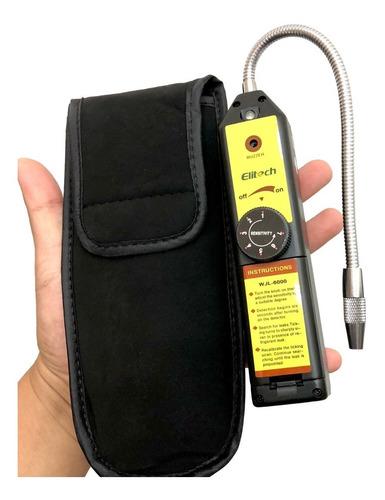 detector de fugas gases refrigerantes r134a r22 410a