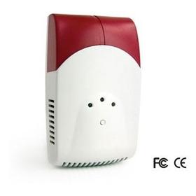 Detector De Gas Alta Estabilidad Sensor De Ahorro De Energia