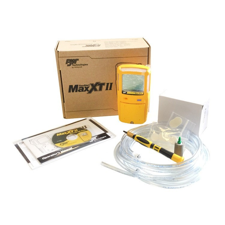 bw micro 5 gas detector manual