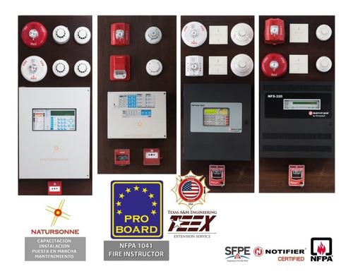 detector de gas natural y  envasado  12  vcc relay nc
