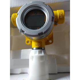 Detector De Gases Combustibles Xcd