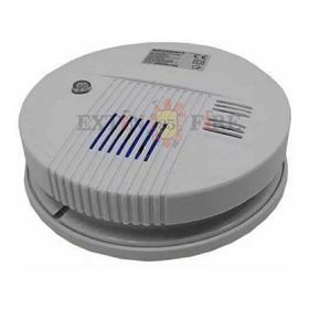 Detector De Humo , Mercury Dc 9 V