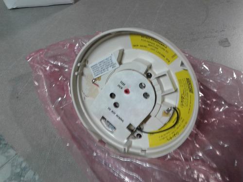 detector de humo-fotoeléctrico mirtone 73596u