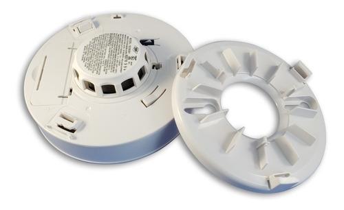 detector de humo inalámbrico para alarma - dh360i