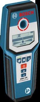detector de materiales marca bosch modelo gms 120