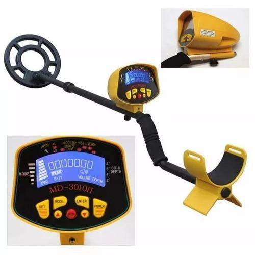 detector de metais -prata ouro moeda cobre- frete grátis!