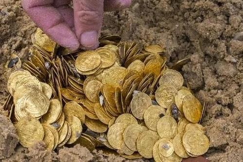 detector de metal - até 2 metros - prata ouro moeda cobre