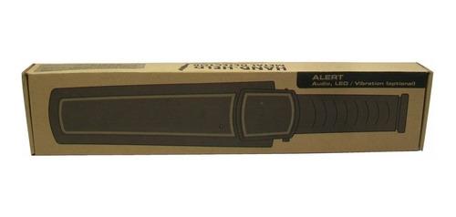 detector de metal escaner corporal manual ts90 discoteca new