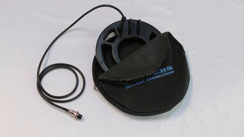 detector de metales deepers x5 basico