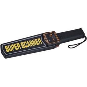 Detector De Metales Escaner