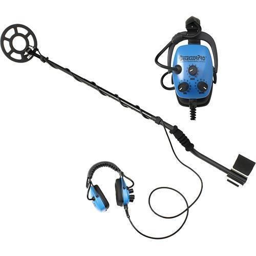detector de metales headhunter detectorpro importado