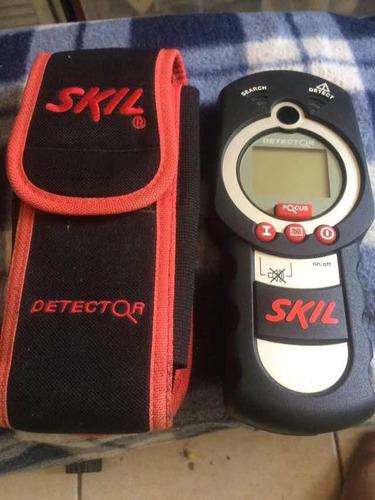 detector de metales skil 550