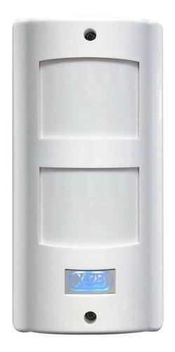 detector de movimiento exterior x28 modelo mx52-mpxh pet